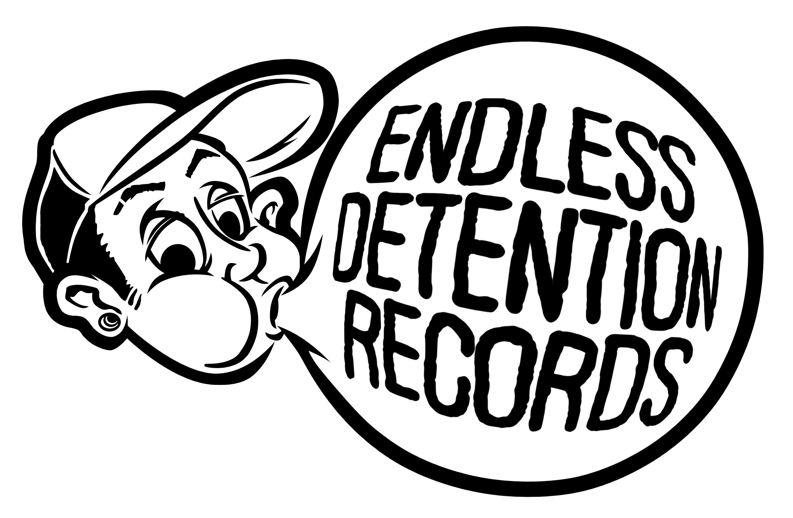 Endless Detention Records